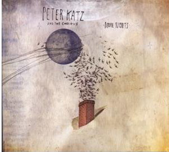 peter kratz & the curious