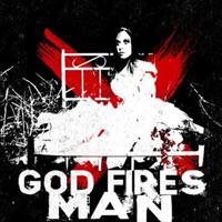 god-fires-man