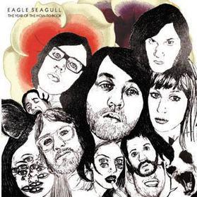 eagle-seagull