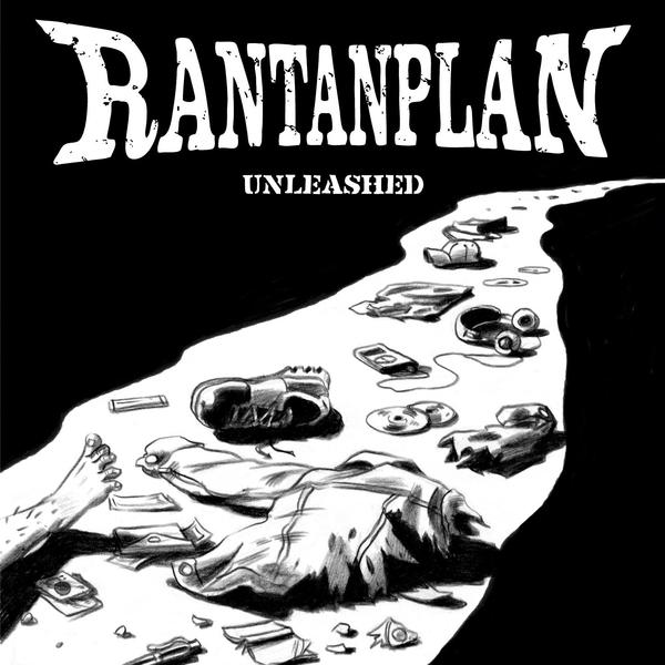 rantanplan_unleashed_cover