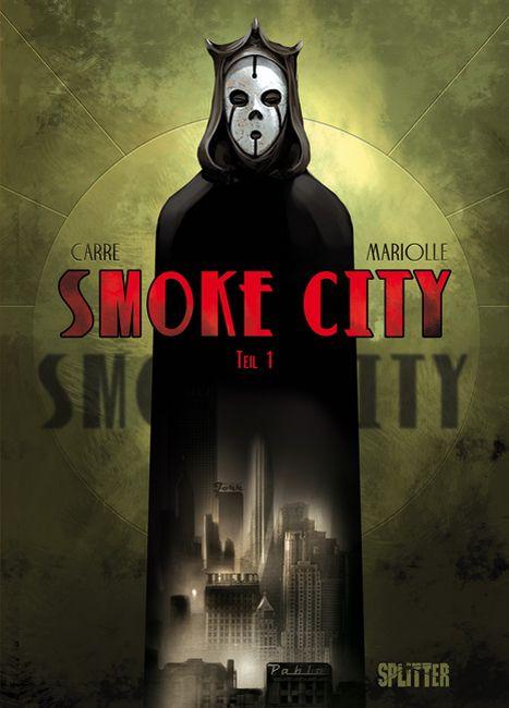 smoke-city