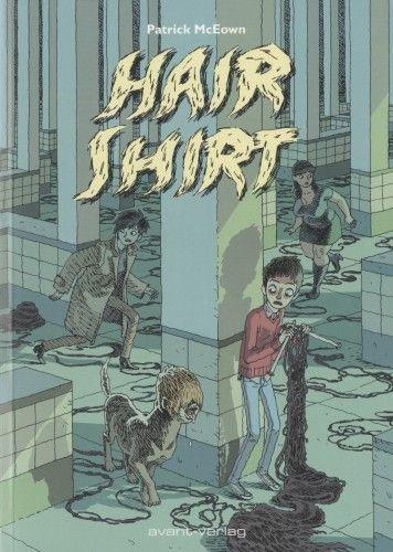 hair-shirt