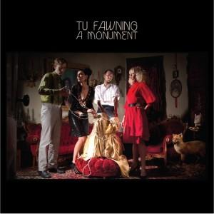 tu-fawning