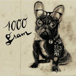 1000-gram