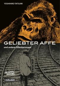 geliebert-affe