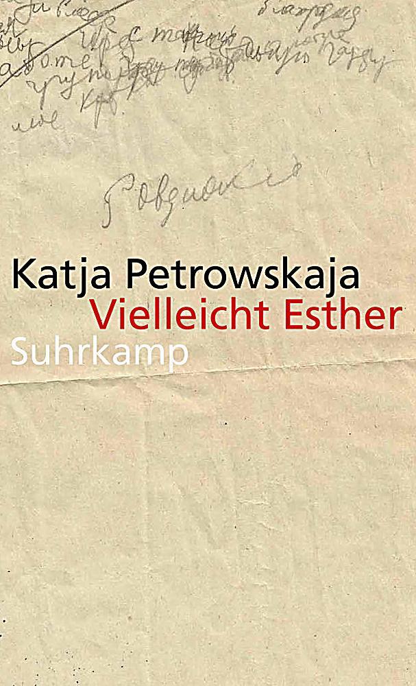 petrowskaya