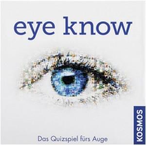 eye-know