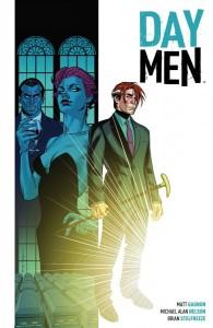 day-men