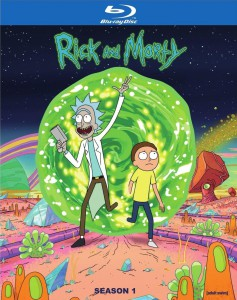 rick-morty