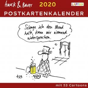 zuckerkick_w134_postkartenkalender_Hauck&Bauer_Lappan