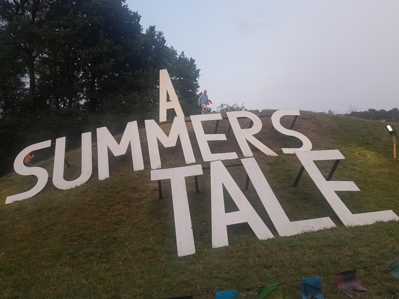 Zuckerkick beim A Summer's Tale