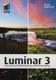 zuckerkick werktag Buchcover Luminar 3 Roggemann