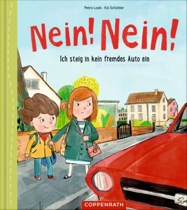 zuckerkick_s156_nein_nein_ich_steig_in_kein_auto_ein_petra_latzik_coppenrath