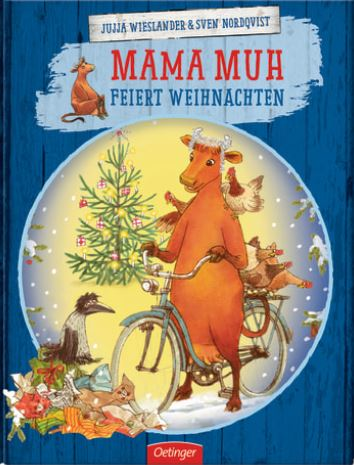 zuckerkick_s160_cover_mama_muh_feiert_weihnachten_jujja_wieslander_sven_nordqvist_oetinger