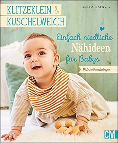 cover zuckerkick_w139_klitzeklein_&_kuschelweich_gulden